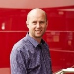 James Parnwell, Director, The Online Co